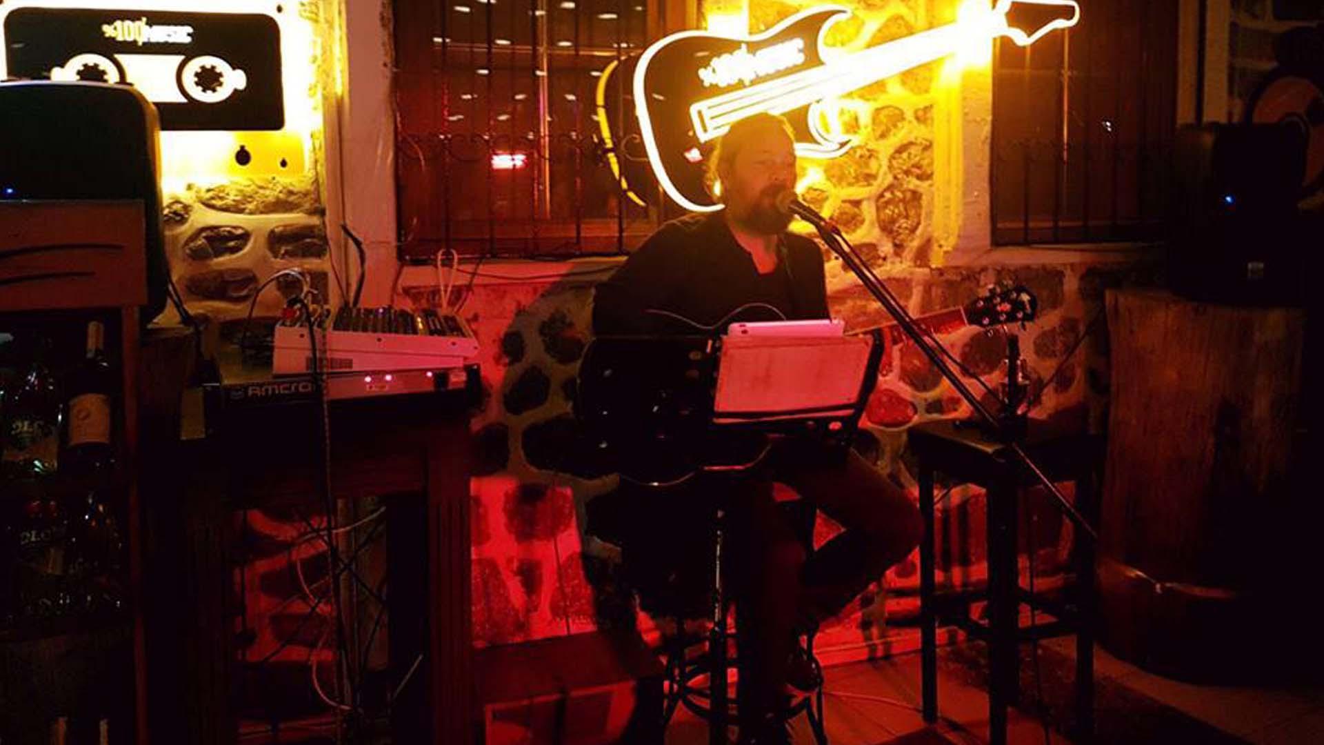 arjantin cafe bistro bar canlı müzik marmaris