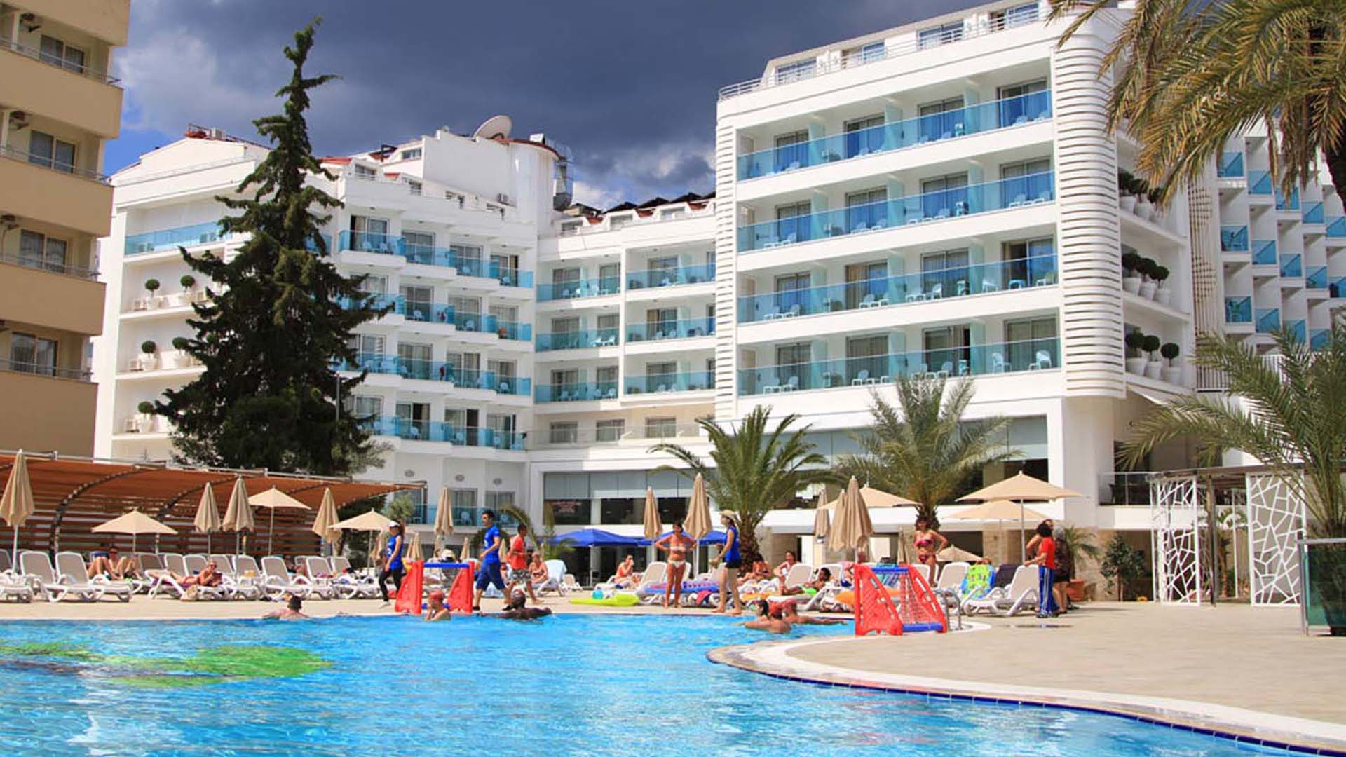 blue bay hotel marmaris merkez